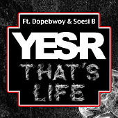 That's life by Yes-R