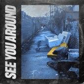 See You Around de Jake Ellis Scott