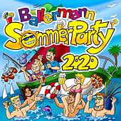 Ballermann Sommer Party 2020 von Various Artists