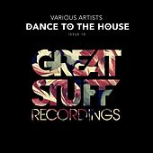 Dance to the House Issue 10 de Various Artists