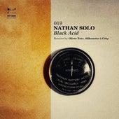 Black Acid von Nathan Solo