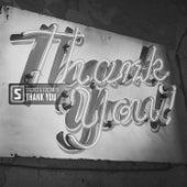 Thank You de Solstice