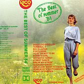The Best of Summer '84 by Rico Sound studio band