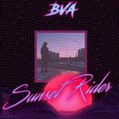 Sunset Rider by B.V.A.