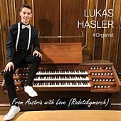 From Austria with Love (Radetzkymarch) de Lukas Hasler