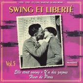 1919-1945 Et l'on chantait quand même, Vol. 5 : Rythme, swing et fantaisie by Various Artists