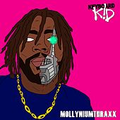Mollynium Thraxx by Keyboard Kid