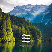 Natural Sleeping Waves Noises for Babies de White Noise for Babies