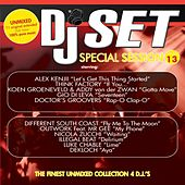 Dj Set Special Session, Vol. 13 by Various Artists