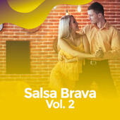Salsa Brava vol.2 de Various Artists