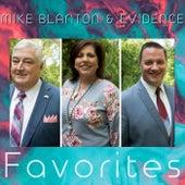 Favorites by Mike Blanton