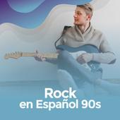 Rock en español 90´s de Various Artists