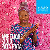 Pata Pata by Angelique Kidjo