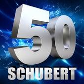 Schubert 50 by Various Artists