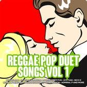 Reggae Pop Duet Songs  Vol 1 by Beenie Man