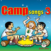 Camp Songs 3 (feat. Twin Sisters) by Nashville Kids' Sound