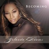 Becoming de Yolanda Adams