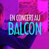 En concert au balcon de Various Artists