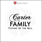 Picture On the Wall by The Carter Family