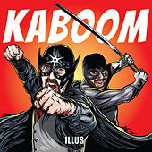 Kaboom by Illus