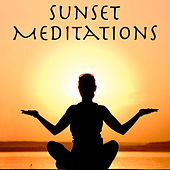 Sunset Meditations by Various Artists