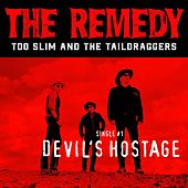 Devil's Hostage de Too Slim & The Taildraggers