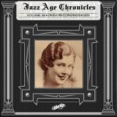 Okeh Recordings 1929 von Various Artists