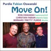 Move on! by Bernard
