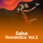 Salsa Romántica Vol.2 de Various Artists