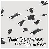 Piano Dreamers Perform Conan Gray (Instrumental) de Piano Dreamers