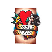 World on Fire di Bouncing Souls