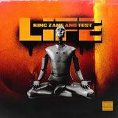 Life von King Zane