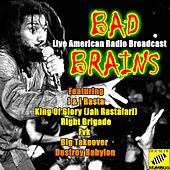 Bad Brains (Live) de Bad Brains