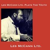 Les Mccann Ltd. Plays the Truth von Les McCann
