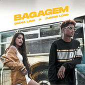 Bagagem by Diana Lima