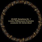 Elgar: Symphony No.1, Op.55 di London Philharmonic Orchestra