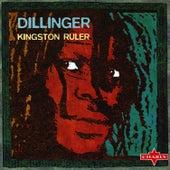 Kingston Ruler, Vol.2 by Dillinger