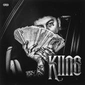 Kiing - EP de Kiing Rod
