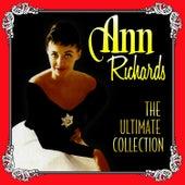 The Ultimate Collection de Ann Richards