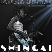 Love and Affection by Shingai