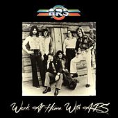 Work at Home With ARS de Atlanta Rhythm Section
