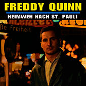 Heimweh Nach St. Pauli - Songs Based On His Life Story by Freddy Quinn