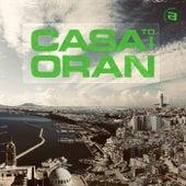 Casa to Oran de Various Artists