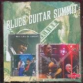 Blues Guitar Summit de Various Artists