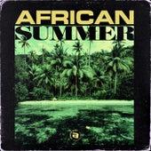 African Summer de Various Artists