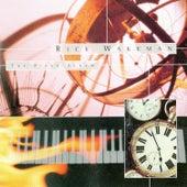 The Piano Album di Rick Wakeman
