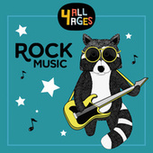 4 ALL AGES: Rock Music by Various Artists