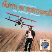 North by Northwest von Bernard Herrmann