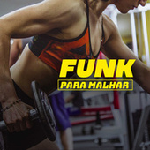 Funk Para Malhar de Various Artists
