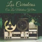 Los Corraleros Con los Melódicos y Otros de Los Corraleros De Majagual, Los Melódicos, Rafa Galindo, Veronica Rey y Doris Salas